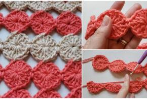 Best Crochet Stitch – Learn to Crochet