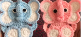 Crochet Elephant – Learn to Crochet